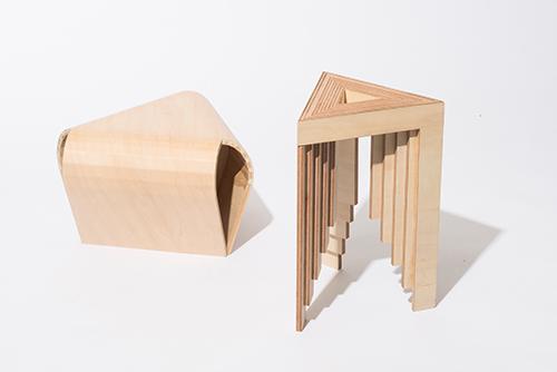 インテリア造形・家具1