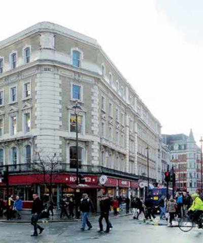 英国国立ミドルセックス(ロンドン)大学で、BA(学士号)・MA(修士号)を取得できる編入プログラム。