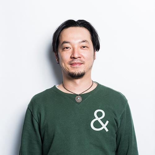 竹前健太郎
