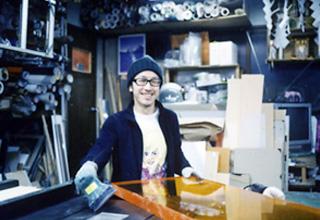 町工場から、いつかは、世界へ。「メイド・イン・ジャパン by 俵藤」で進出したい。